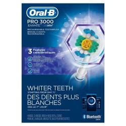 Oral-B Pro 3000 SmartSeries met Bluetooth Connectivity