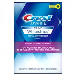 Crest 3D White Stain Shield
